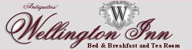 Traverse City, Michigan -Bed and Breakfast -  Wellington Inn